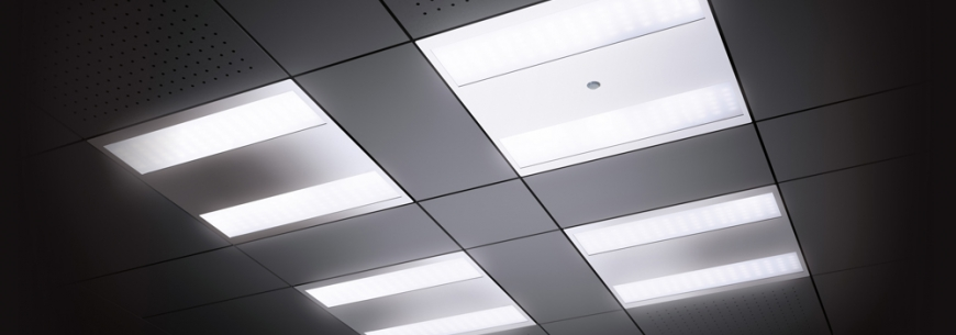 Intelligent Lighting for KNX