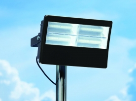 Power House: Professional floodlighting from Simx