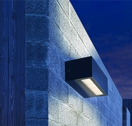 Decorative Exterior Lighting