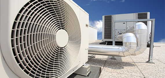 Commercial Ventilation & Energy Recovery