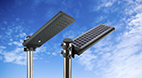 Flood and Solar Lighting