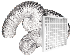 Ducting Kits