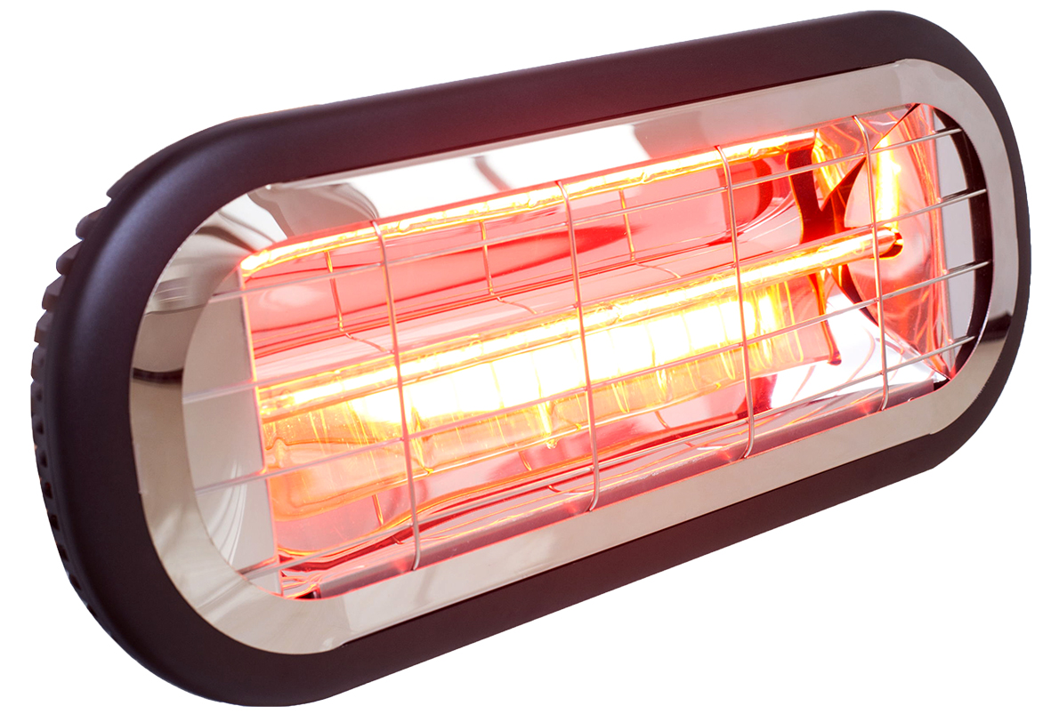 Instant Radiant Heaters
