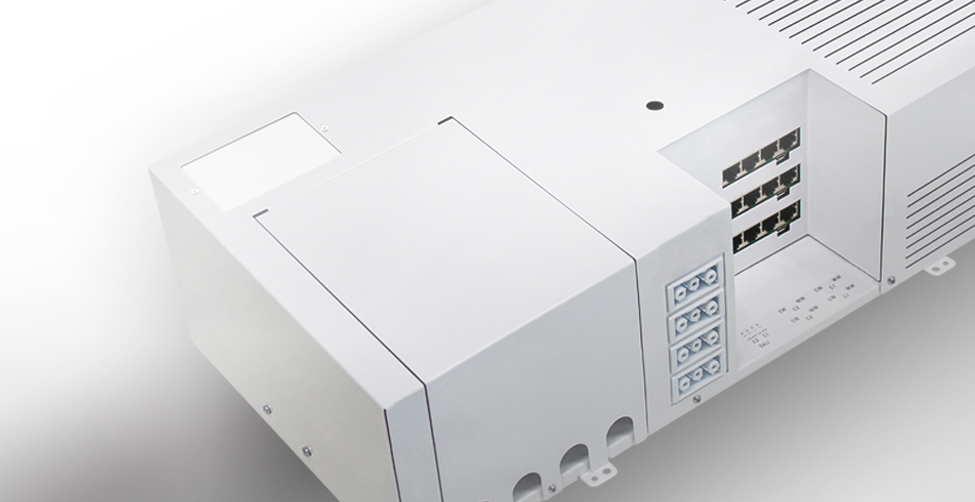 Simx - Esylux Light Control