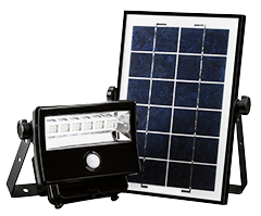 Mightylite Solar is more than meets the eye - a compact off-grid floodlight that gives you full control over a range of lighting options.  sc 1 st  Simx & Simx - Mightylite Solar: Unique off-grid lighting solutions