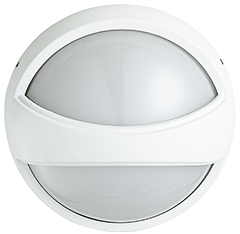 LED-Button-Round-Bar-White