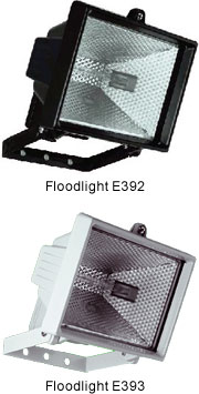 SIMX-Floodlights