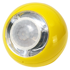 Yellow-Liteball