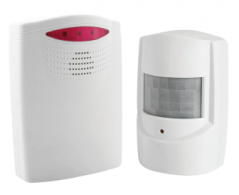 entry_alert_wireless_PIR_alarms