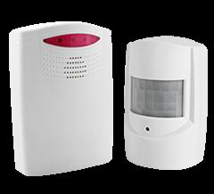 Entry Alert - Wireless