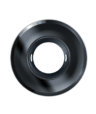 LHT1037_-_2108_-_Esylux_Flat_PIR_Sensor_Accessory_-_Polished_Glass_Trim_Black_