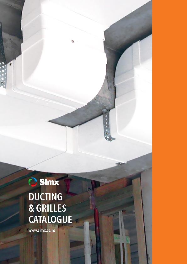 Duct & Grilles Catalogue