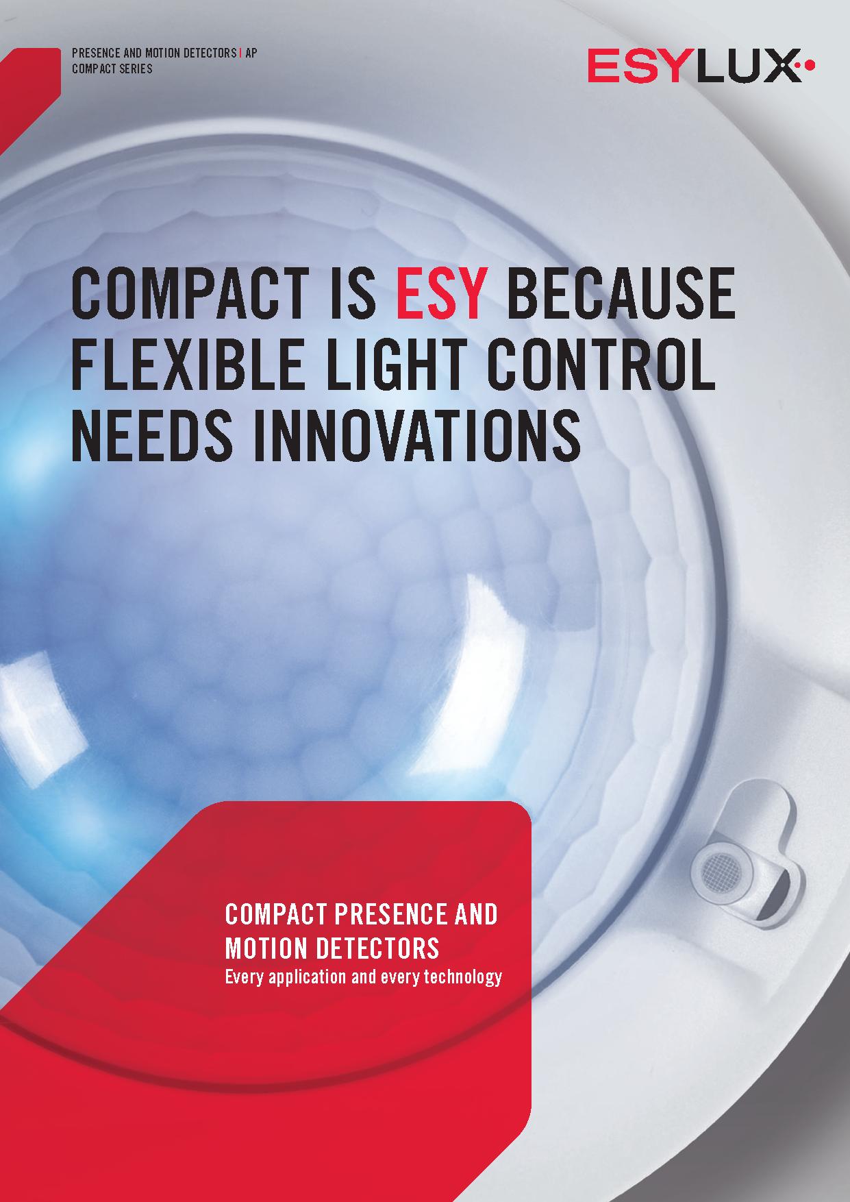 Esylux COMPACT