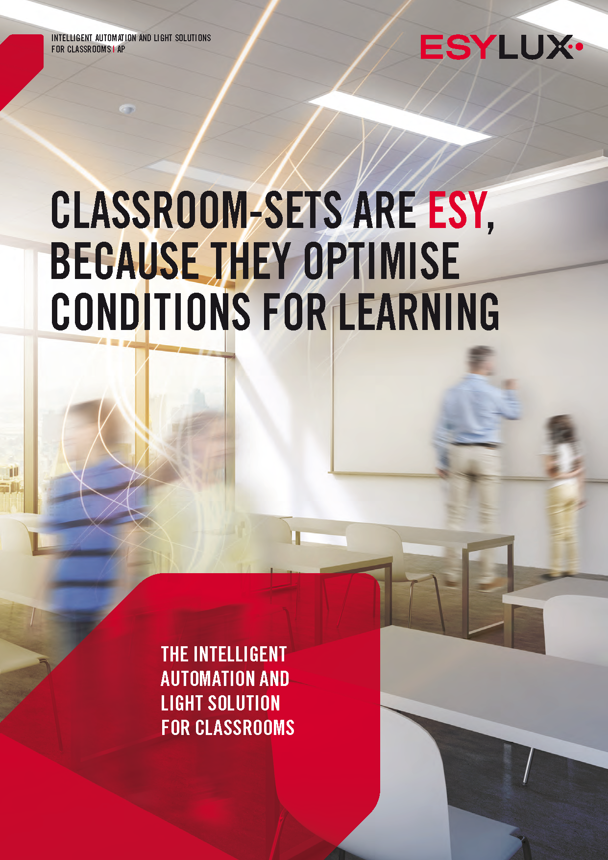 Esylux EDUCATION SOLUTIONS