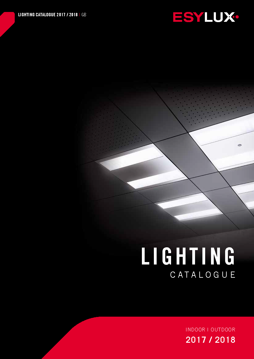 Esylux Lighting Catalogue