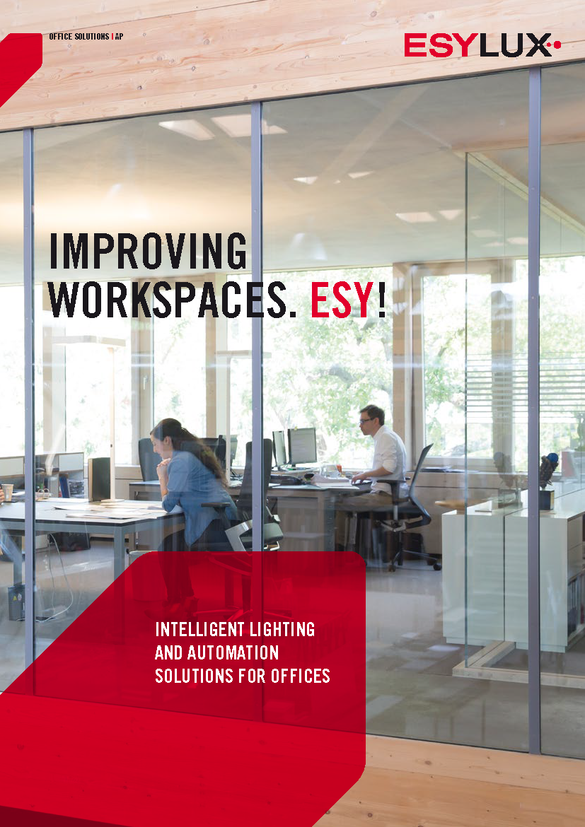 Esylux OFFICE SOLUTIONS