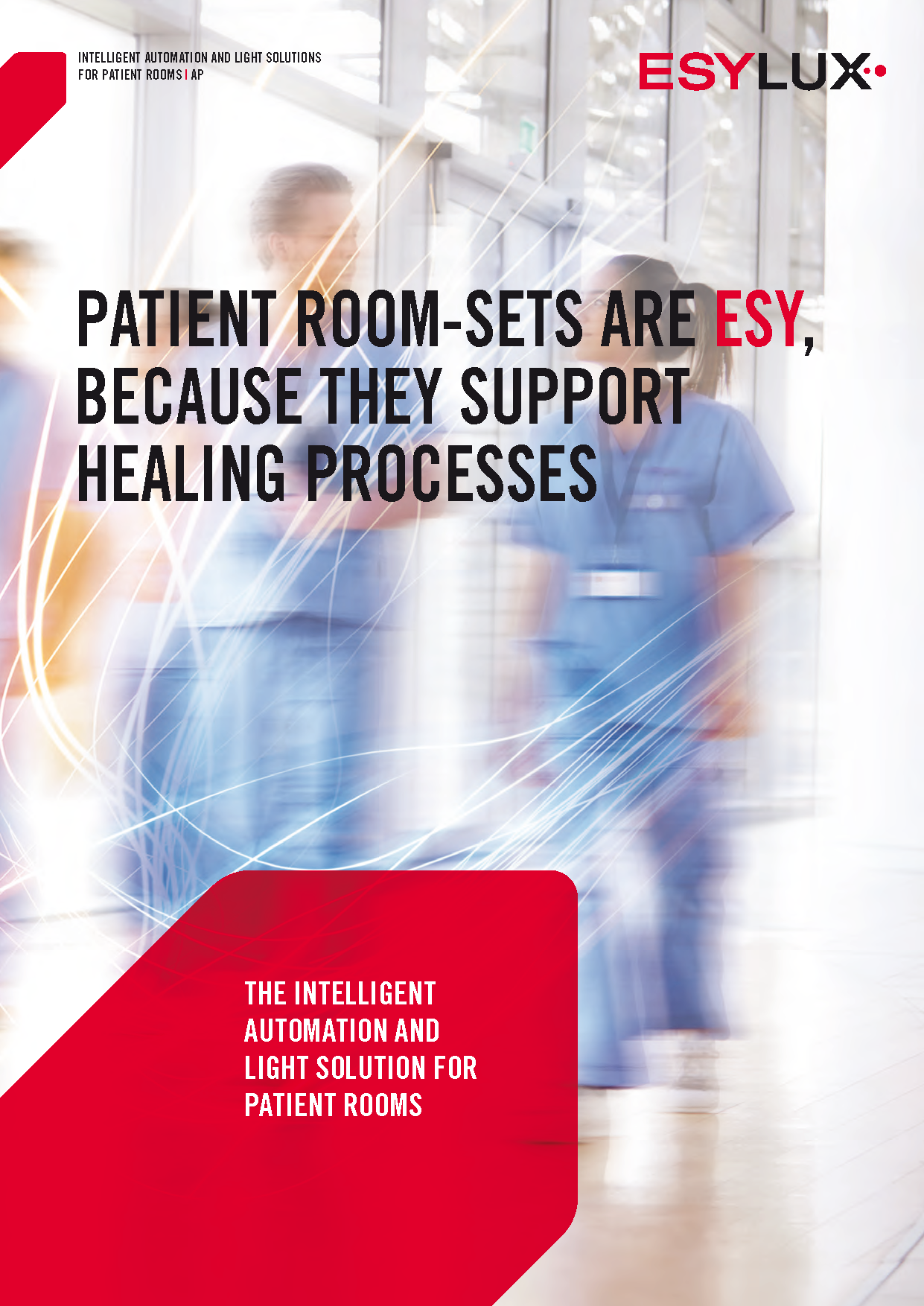 Esylux PATIENT SOLUTIONS