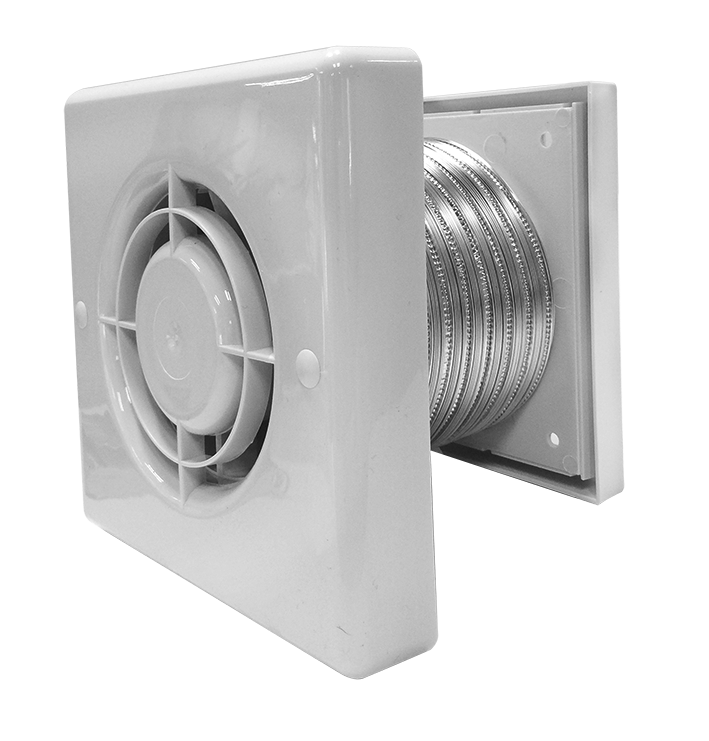 FAN0005 Installation Instructions