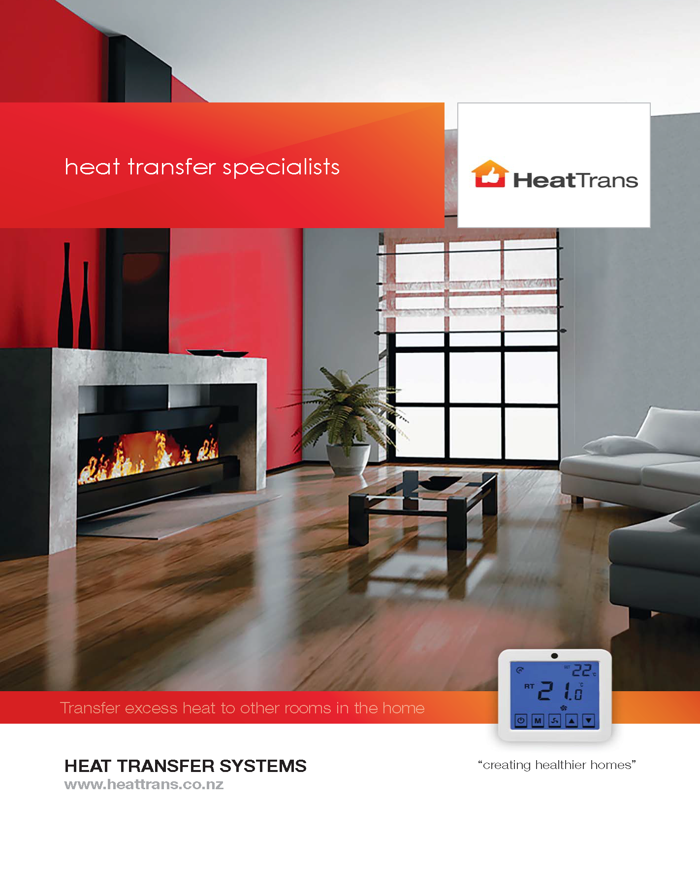 Heat Trans Brochure