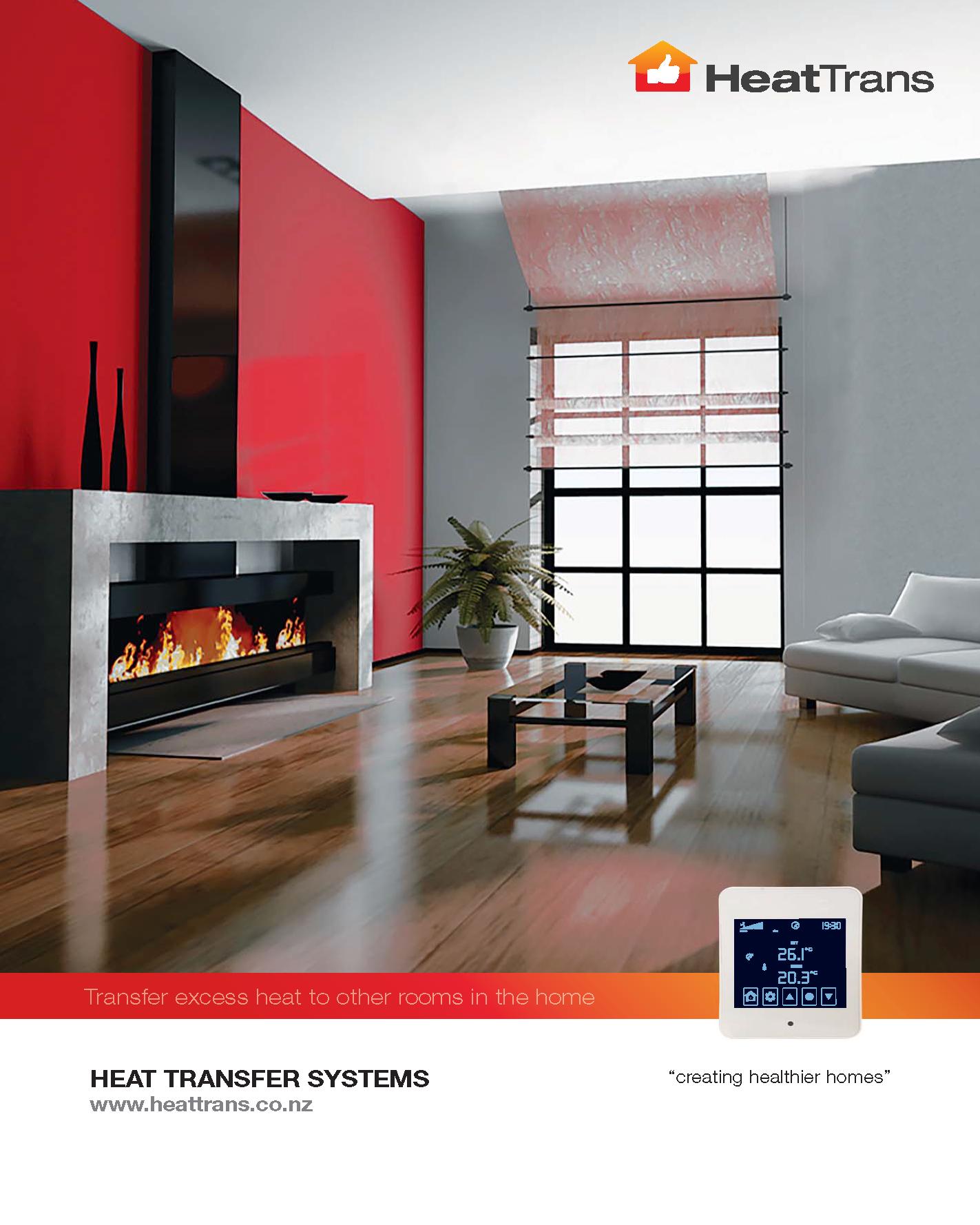 Heat Transfer Systems Brochure