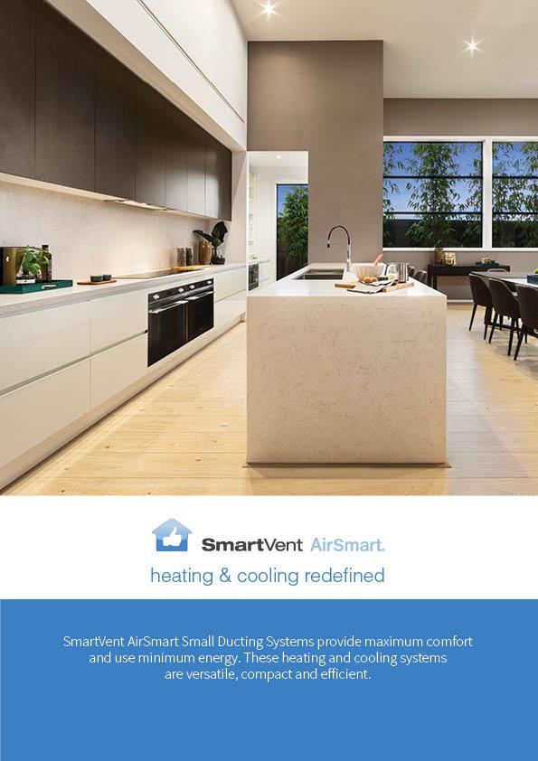 SmartVent AirSmart Brochure