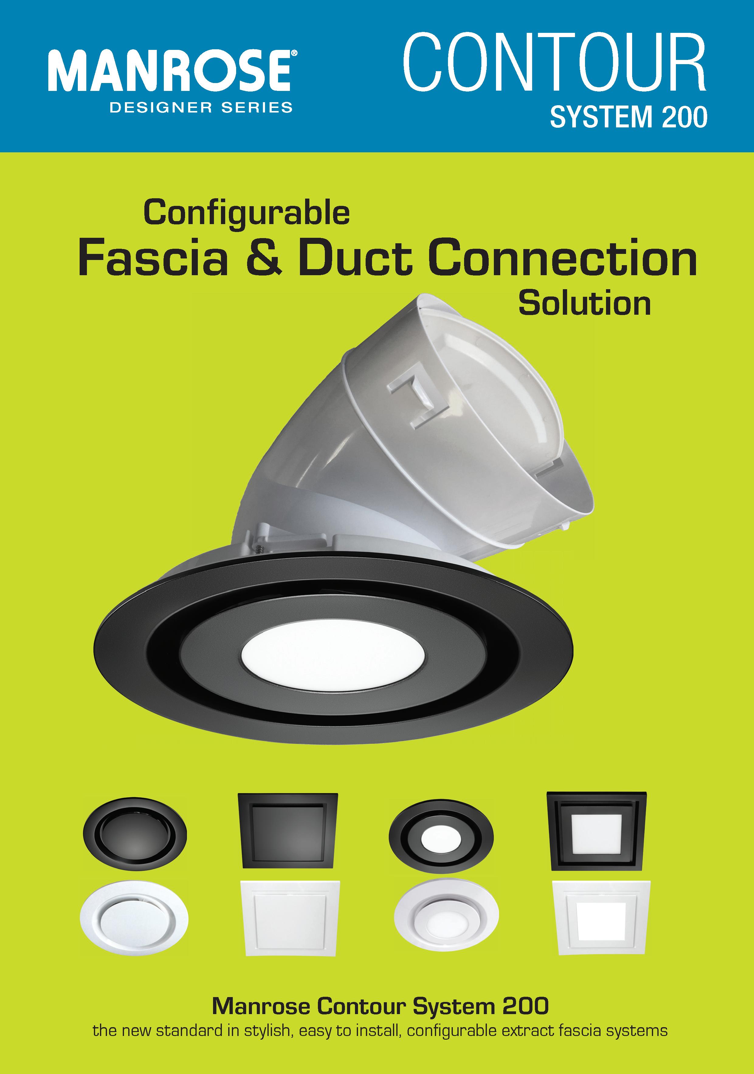 Contour System 200