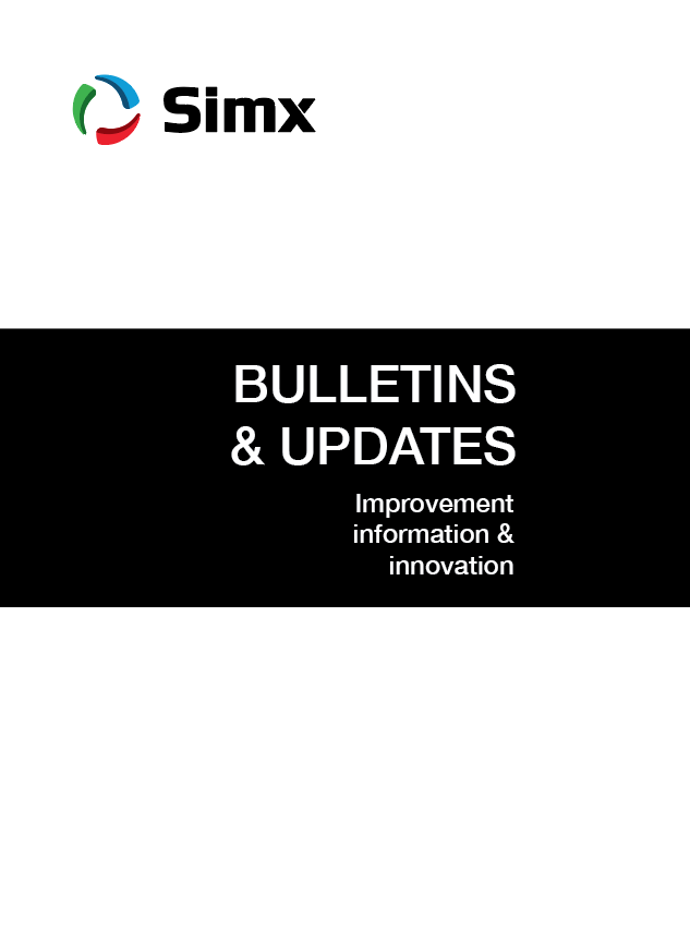 Technical Bulletins