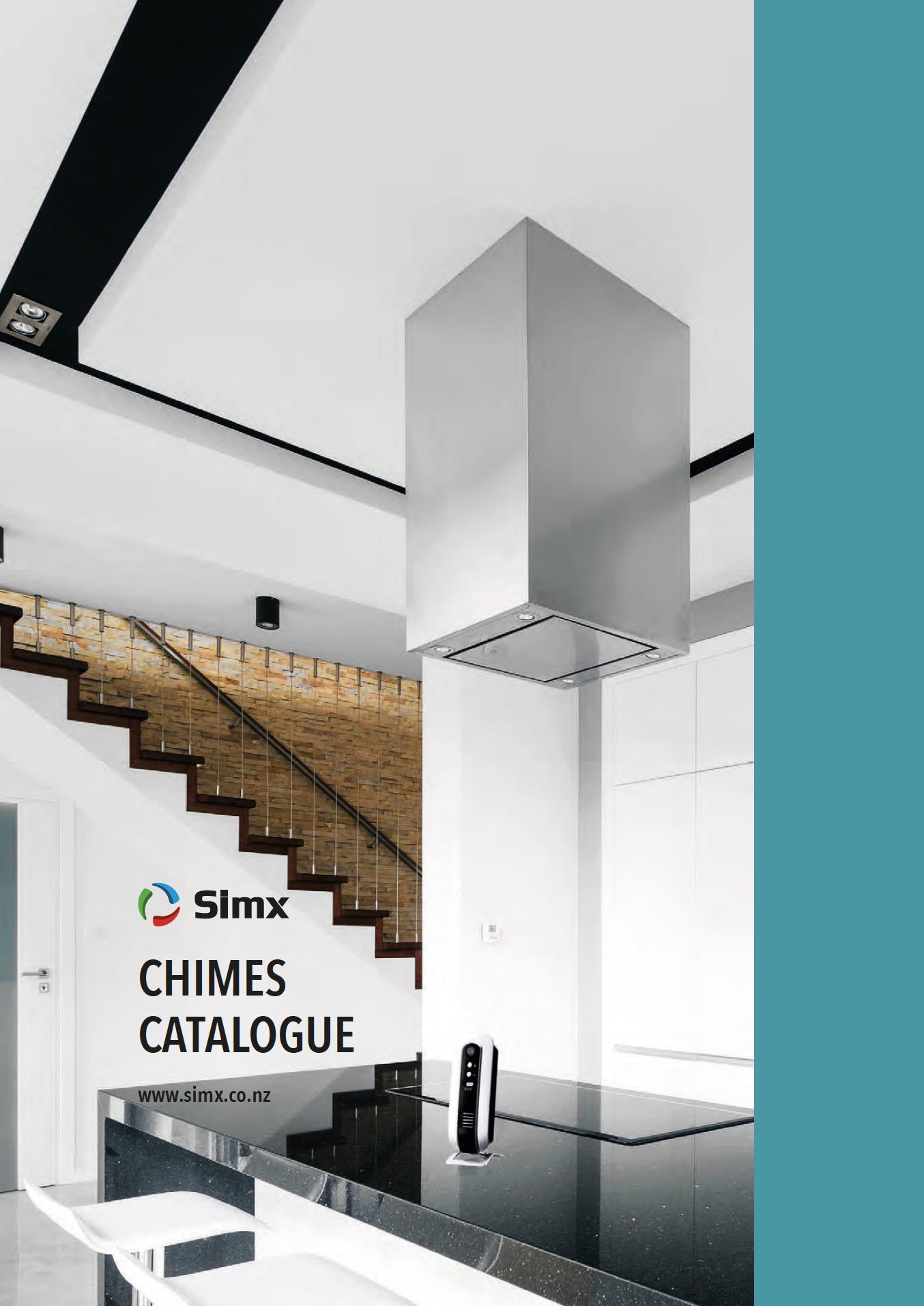 Chimes Catalogue