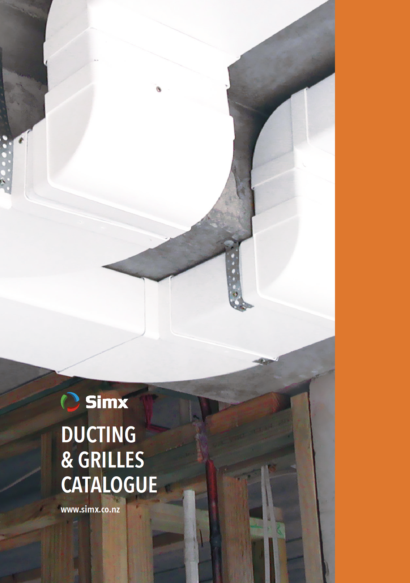 Ducting & Grilles Catalogue
