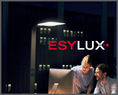 ESYLUX New Agency