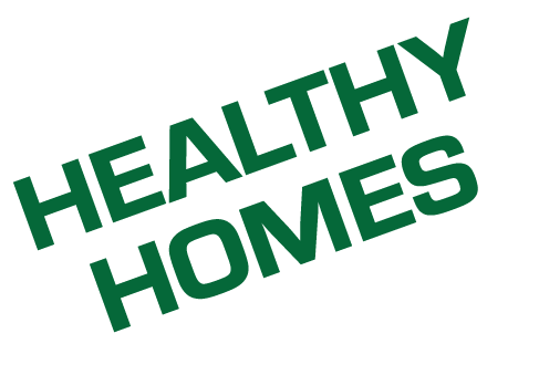 Healthy Homes Meeting the standards